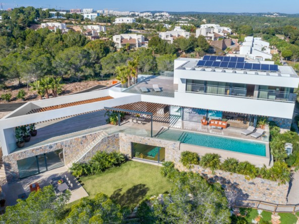 Villa Tomillo 7 DRONE 05